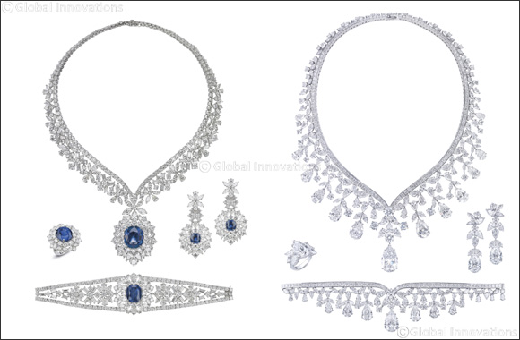 MOUAWAD: Wedding Sets 2019