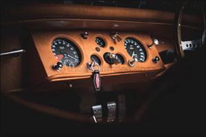 Jaguar Classic Creates Tailor-made XK120  For Male Model David Gandy