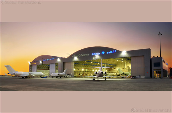 DC Aviation Al-Futtaim receives IS-BAH accreditation for its Ground Handling operations