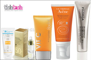 SPF Must Haves – for everyday sun exposure!