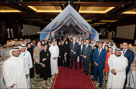 Al-Futtaim Launches SINYAR, An Emirati Talent Development Programme Focused on Growing Talent Pool for the UAE