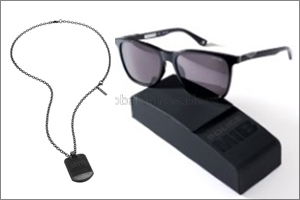 Police Is the Official Eyewear in Sony Pictures' �men in Black�: International�