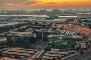 Jafza to Infuse Aed 1.3 Billion Into Dubai's Economy