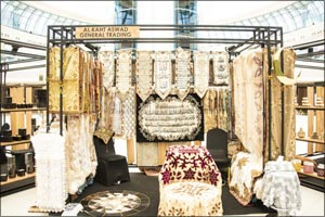 Marina Mall Abu Dhabi supports Make A Wish Foundation UAE with special Ramadan Bazaar