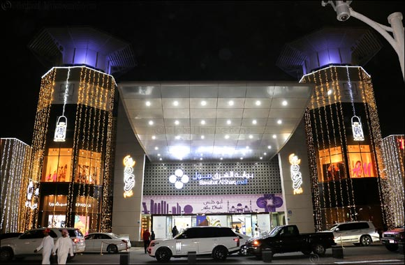 Bawabat Al Sharq Mall takes visitors back in time  with Ramadan Zaman