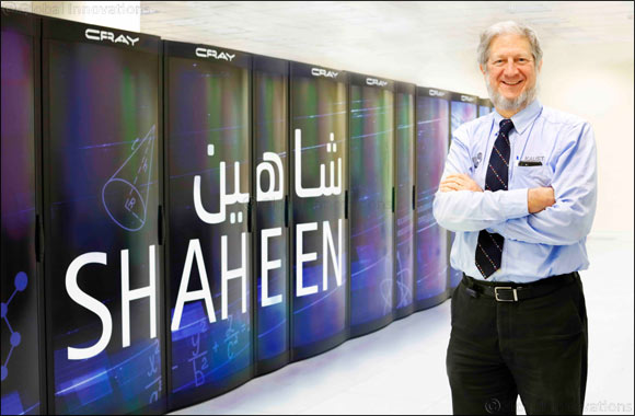 Saudi's KAUST first Middle East university to chair Europe's supercomputing ISC 2020