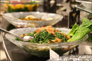 Experience the true essence of Ramadan at Copthorne Kuwait City