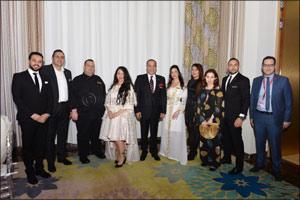 Symphony Style Kuwait, A Radisson Collection Hotel, Hosts Unique Ramadan Ghabka