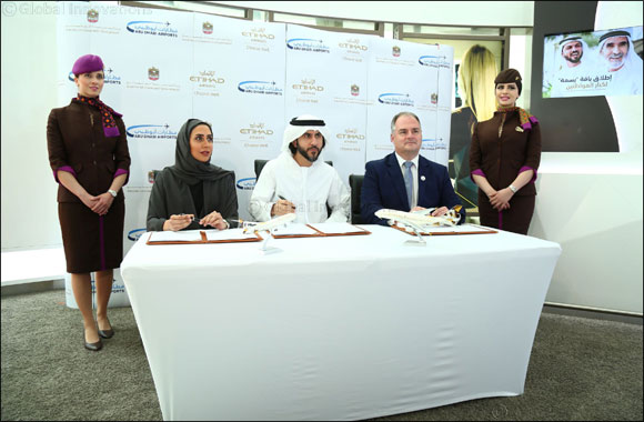 Ministry of Community Development, Etihad Airways And Abu Dhabi Airports Provide Senior Emiratis With Exclusive Benefits