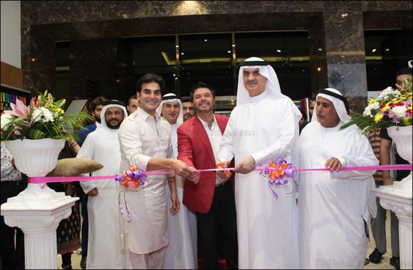 Ramadan Big Bazaar hosted by Concept Brands Group Sees a Tremendous Response on Opening Night