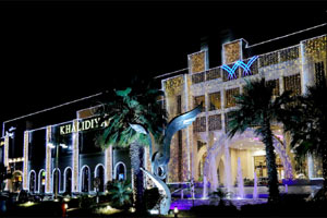 Ramadan & Eid celebrations across Abu Dhabi & Al Ain Malls