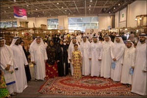 Abdallah Sultan Al Owais inaugurates Ramadan Nights 2019 at Expo Centre Sharjah