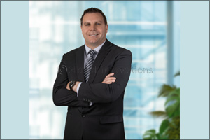 Terry Senior Appointed as Head of  The Hamilton International School