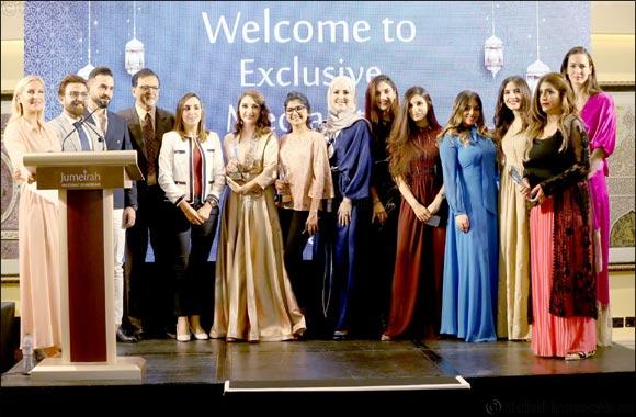 PAN Emirates Home Furnishings Announces its CSR Initiative this Ramadan