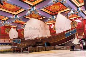 Celebrate Eid Al Fitr with Ibn Battuta Mall's Aladdin-themed festivities