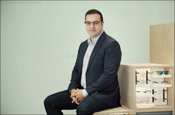 "Magrabi Optical Announces ""vision for All"" Initiative Across the Middle East"
