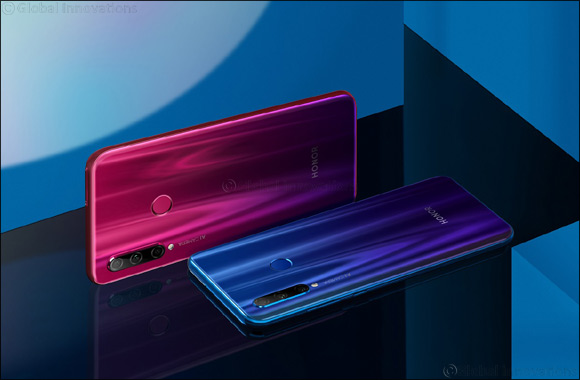 Take Your Best Shots and Selfies this Eid with Superb Smartphones from HONOR with Advanced Cameras