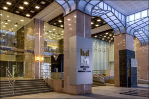 M Hotel Makkah by Millennium inaugurates a new cars' parking facility