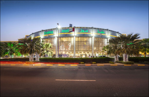 24 Hour EID Mega Sale Offers Up to 90% Discount at Dalma Mall
