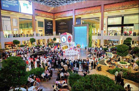 Abu Dhabi's 24-Hour Mega Sale Set for Spectacular Return this Eid