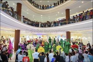 Abu Dhabi's 24-Hour Mega Sale Set for Spectacular Return this Eid