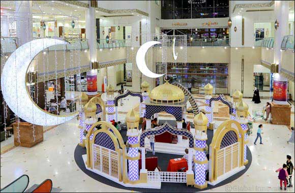 Round the clock Sale during Eid Ul Fitr