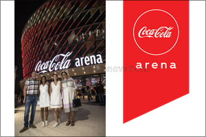 Historic Opening of Coca-cola Arena Gets the Seal of Approval From Thousands of Fans