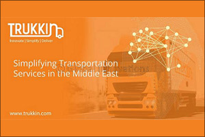 Trukkin raises $3.5 million becoming the leading truck aggregator in the GCC