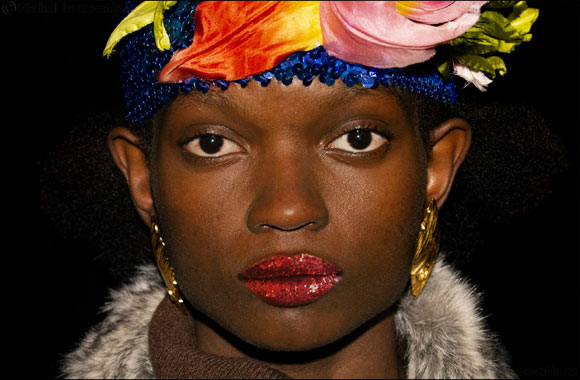 The Gucci Runway Makeup Looks for Cruise 2020