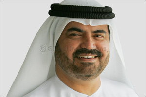 Dp World, UAE Region's Strategic Solutions Boost the Automotive Sector