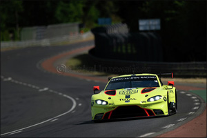 Aston Martin Ready to Race in the Spirit of '59 as It Honours 60th Anniversary Le Mans Victory