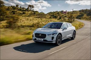 Jaguar Land Rover & Bmw Group Announce Collaboration for Next Generation Electrification Technology