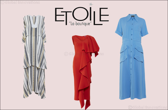 "The SS19 Exclusive Edit From  Etoile ""La Boutique''"