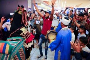 Eid Ul Fitr sales overnight a success