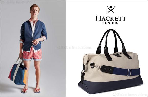 Hackket's Bags of Style