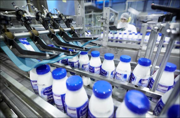 Intertek awards Almarai ISO 9001:2015 certification across Saudi Arabia