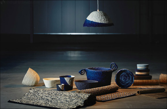 Ikea's Collaborations and Collections for 2020 Give Sustainability a New Meaning