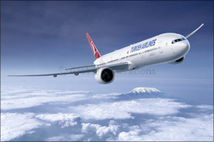 Turkish Airlines was chosen again �Turkey's Most Valuable Brand� in all sectors.