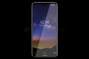 Nokia 2.2 offers the latest advances in AI and AndroidTM at an accessible price