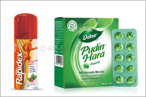 Dabur launches two healthcare innovations rooted in Ayurveda