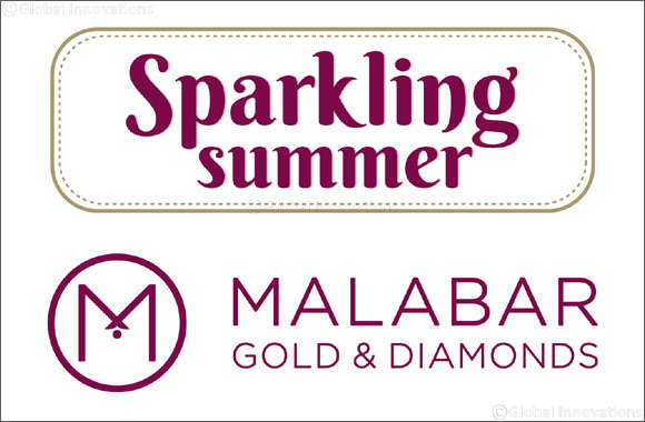 Assured Gold coins at Malabar Gold & Diamonds Sparkling Summer offers
