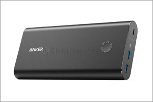 Ultimate Power with Anker's PowerCore+ 26800 PD