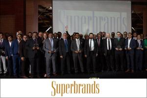 48 brands receive Superbrands recognition at Gala Event