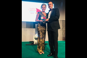 GEMS Education wins at �Loyalty Magazine Awards 2019'