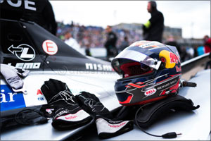 Nissan e.dams' Buemi set for home race in Switzerland