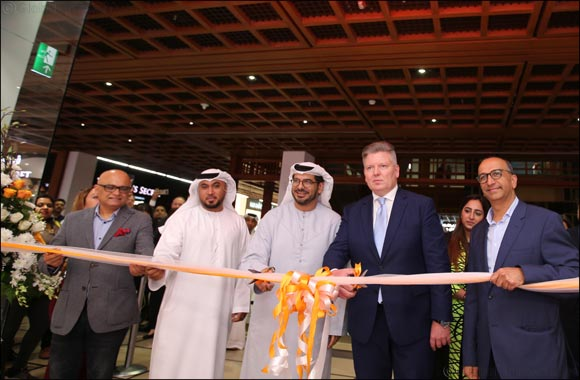 CCC, Europe's Most Wanted Footwear Brand, Launches its First Store in the UAE at World Trade Center Mall, Abu Dhabi