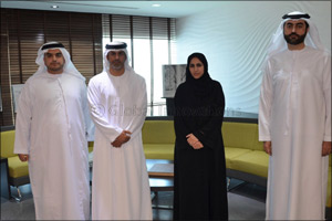 Khalifa Fund grants Emirati Entrepreneurs Association with financial and technical support