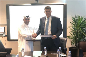 Qatar Finance and Business Academy and Stenden University of Applied sciences, Qatar, sign MoU  for  ...