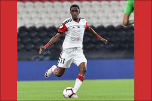 Al Jazira first-team stars Ali Mabkhout and Khalifa Al Hammadi credit academy for their development