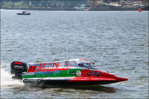 Rashed Launches Bid to Reclaim F2 Title in Lithuania